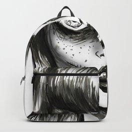 Dark Wave Swells Backpack