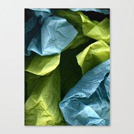 Pretty Paper Place Canvas Print