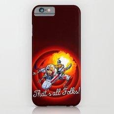 Porkins (v2) iPhone 6s Slim Case