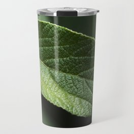 Sage Leaf Travel Mug