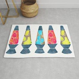 Retro Vibes – Primary Palette Rug