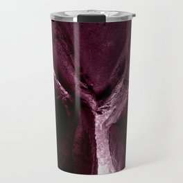 In The Belly of a Two Headed Giant Travel Mug