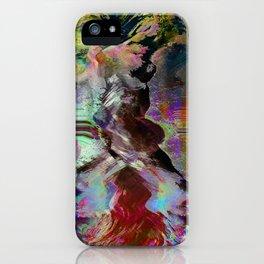 Aquafiend iPhone Case