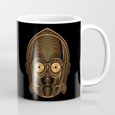 Star . Wars - C-3PO Mug