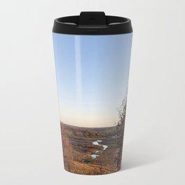 Pheasant Branch Creek and Conservancy Travel Mug