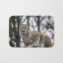 Lynx. Bath Mat