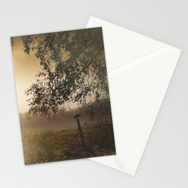 Even heroes cry sometimes Stationery Cards
