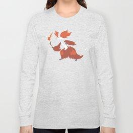 Delphox Long Sleeve T-shirt