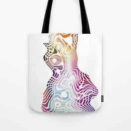 Imagine #013 Tote Bag