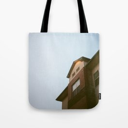 Homey Tote Bag