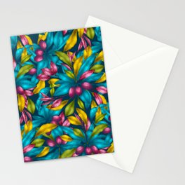 Miracle Berries Stationery Cards