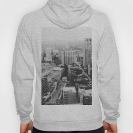 33rd Floor - Detroit, MI Hoody