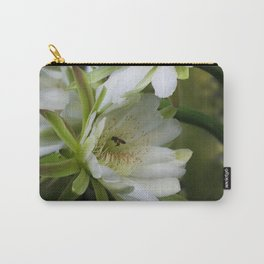 Cereus Morning  Carry-All Pouch