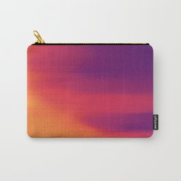 Spectrogram Carry-All Pouch