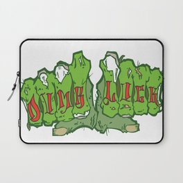 Zombie Fists Laptop Sleeve