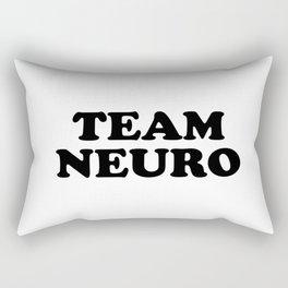 TEAM NEURO Rectangular Pillow