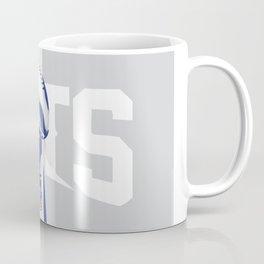 NE Pats Superbowl Coffee Mug