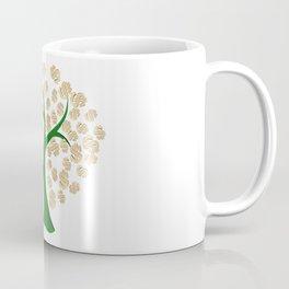 Golden dollars tree Coffee Mug