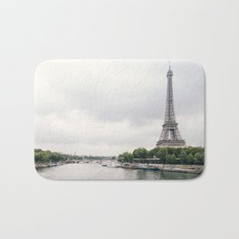 Paris Seine Bath Mat
