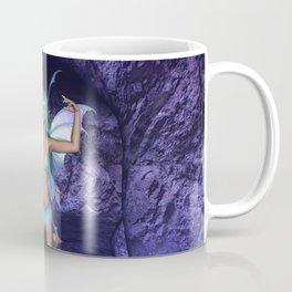 Cave Dweller Fairy Elf Coffee Mug