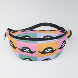 Pirate hat Fanny Pack