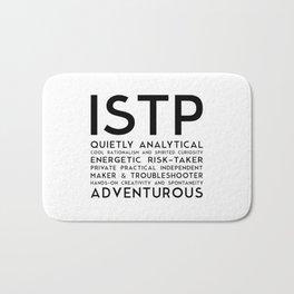 ISTP Bath Mat