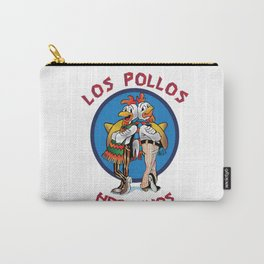 Duo Chicken Carry-All Pouch