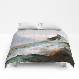 Spine Comforters