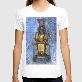 The Godess Isis T-shirt