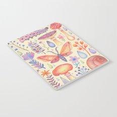 Et coloris natura IV Notebook