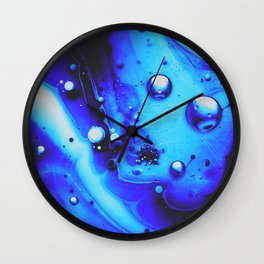 ABOUT DECEMBER Wall Clock