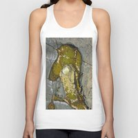 rocky Tank Tops featuring Rocky by CrismanArt