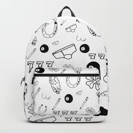 Get Lucky Backpack