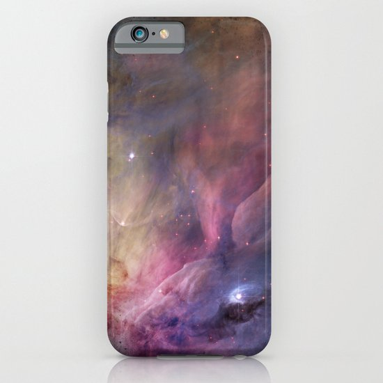 Gundam Retro Space 2 - No text iPhone & iPod Case