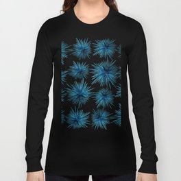 Spiny Sea Urchins Long Sleeve T-shirt