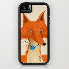 Fox III iPhone (5, 5s) Adventure Case