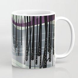 Japan woodland Coffee Mug
