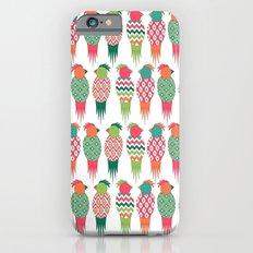 Parrots iPhone 6s Slim Case