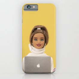 Super productive iPhone Case