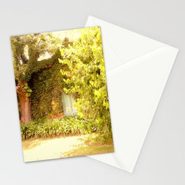 The Garden Door Stationery Cards