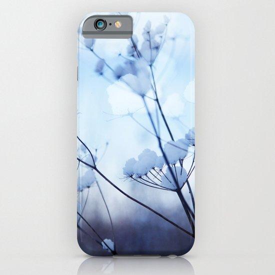 Winter 1 iPhone & iPod Case