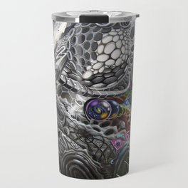 S5 0014+81 (That Look in Your Eyes) Travel Mug