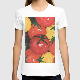 Cherry Tomatoes T-shirt