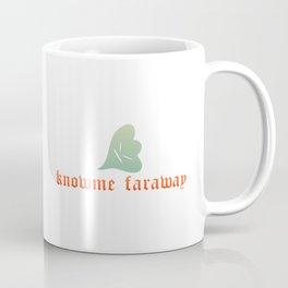 BatFox Coffee Mug