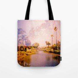 Venice II Tote Bag