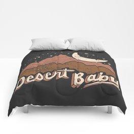 DESERT BABY Comforters
