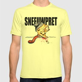 Sneeuwpret (Dutch) T-shirt