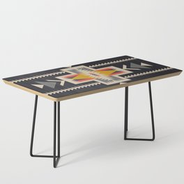 bonfire Coffee Table