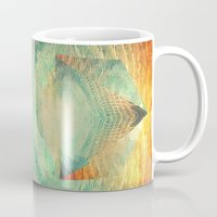 lovecraft Mugs featuring kryypynng dyyth by Spires
