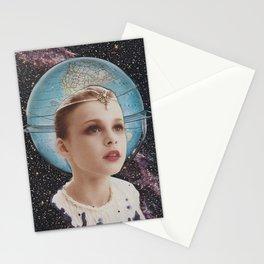 Childlike Empress - Never Ending Story Stationery Cards